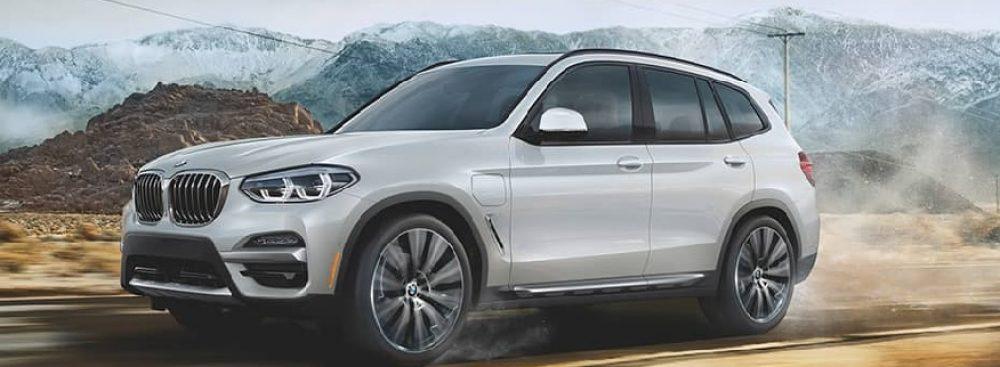 BMW DIMINISHED VALUE